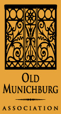 Old Munichburg Association logo